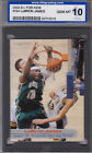 The Inside Story of the $95K 2003-04 Exquisite LeBron James Rookie Card 18