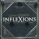 Game Of Thrones Inflexions Factory Sealed Hobby Box (International Edition)