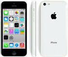 LOT of 10 Apple iPhone 5c 16GB ATT White Smartphone ME505LL A