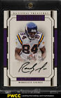 Randy Moss Rookie Cards and Autographed Memorabilia Guide 8
