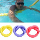 Swimming Training Water Swim Aid Pool Noodle Kids Foam Float Stick Portable