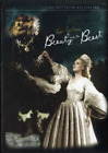 COCTEAUJEAN BEAUTY AND THE BEAST LA BELLE ET LA DVD NEW
