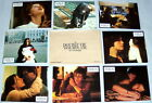 THE DOUBLE LiFE OF VERONiQUE Kieslowski Irne Jacob 8 FRENCH LOBBY CARDs