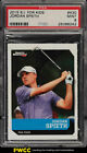 2015 Sports Illustrated For Kids Jordan Spieth ROOKIE RC #430 PSA 9 MINT (PWCC)