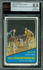 Jerry West Rookie Cards and Autographed Memorabilia Guide 15
