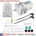 12V 72GPH 4 8PSI Competition Electric External Carter Fuel Pump P4070 US Stock