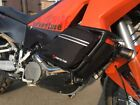 Crash Bar Bags KTM990 Adventure