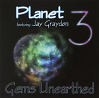 Planet 3 featuring Jay Graydon-Gems Unearthed CD NEW