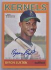 2013 Topps Heritage Minor League Baseball Cards 12