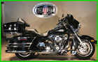 2012 Harley-Davidson Touring Electra Glide® Classic 2012 Harley-Davidson FLHTC Touring Electra Glide Classic Vivid Black