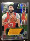 Anthony Davis Rookie Card Checklist and Guide 19