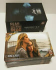 2011 Cryptozoic The Walking Dead Trading Cards 35