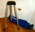 Meade Telescope Tripod With Case ETX 60 ETX 70 ETX 80 882 Incomplete but minty