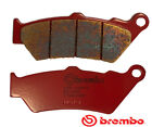 BMW R1200GS & Adventure  2013 to 2019 New Brembo SP Sintered Rear Brake Pads