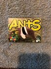 Ty Beanie Babies Artist's Proof #60 Ants The Anteater