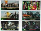 1996 Topps Mars Attacks Widevision Trading Cards 10