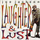 JOE JACKSON  LAUGHTER & LUST CD