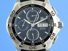 TAG Heuer Aquaracer Chronograph Day Date 43 mm vom Uhrencenter Berlin 19250