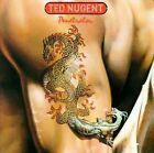 Audio CD: Penetrator, Nugent, Ted. Acceptable Cond. . 075678012525