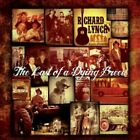 RICHARD LYNCH  THE LAST OF A DYING BREED  CD