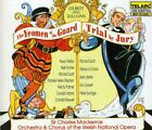 Gilbert & Sullivan: The Yeomen Of The Guard & Tria - 2 DISC SET -  (CD New) 2 CD