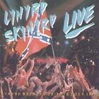 Southern by the Grace of God: Lynyrd Skynyrd Tribute Tour 1987 CD MCAD 8027