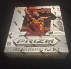 2013-14 PRIZM BASKETBALL FACTORY SEALED HOBBY BOX PANINI NBA GIANNIS RC? 2 AUTOS
