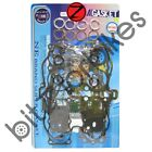 Complete Engine Gasket Set Kit Suzuki GSX-R 1100 L GU73A 1990