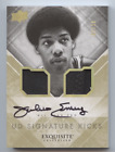 Collectors Getting a Kick Out of 2013-14 Exquisite Signature Kicks Shoe Cards 17