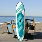 10 Inflatable Water Sport Stand up Paddle Board Surfboard with Bag Repair kit