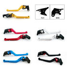 Long Brake Clutch Levers For Buell XB12 XB9 Ulysses XB12XT XB12X US PY
