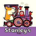 Stanley's Train by William Bee: New
