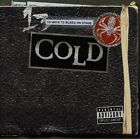 Cold - 13 Ways to Bleed on Stage [New CD] Explicit