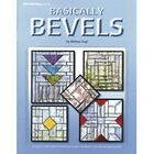 Stained Glass Pattern Book BASICALLY BEVELS 1