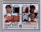 Eric Lindros Cards, Rookie Cards and Autographed Memorabilia Guide 38