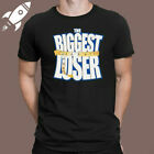 RARE NEW The Biggest Loser TV Show T Shirt Size S 5XL
