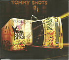 Fastball & Sixteen Deluxe YOUNG HEART ATTACK Tommy Shots 2 UNRELEASE CD Single