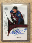 Top 50 First Week Sales: 2009-10 SP Authentic Hockey 33
