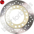 Rear Brake Disc Kawasaki ZZR 400 ZX400K 1990-1992