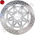 Front Right Brake Disc Kawasaki ZXR 750 ZX750H 1989-1990