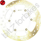 Front Brake Disc Suzuki DR-Z 400 E E/Start 2000-2007