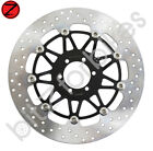 Front Left Brake Disc Aprilia NA 850 Mana ABS 2009-2010