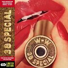 38 SPECIAL-ROCKIN` INTO THE NIGHT CD NEW