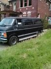 1987 Dodge Ram Van B250 below $1700 dollars