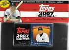 2007 Topps Updates & Highlights Baseball Cards 14