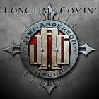 JIMI ANDERSON GROUP-LONGTIME COMIN? CD NEW