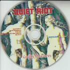 Quiet Riot: Guilty Pleasures MUSIC AUDIO CD Bodyguard hard rock 2001 album 11trk