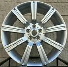 22x10 Wheels For Range Land Rover HSE Sport Super Charge LR4 LR3 Rims Set 22