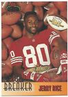 Rice, Rice, Baby! Top 10 Jerry Rice Football Cards 23
