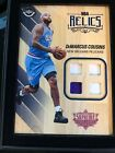 2018 Upper Deck Authenticated NBA Supreme Hard Court Basketball 15